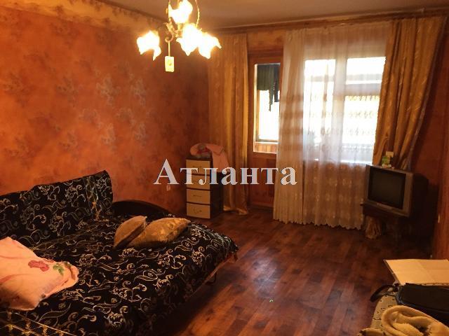 Продается 2-комнатная квартира на ул. Адмиральский Пр. — 57 000 у.е.