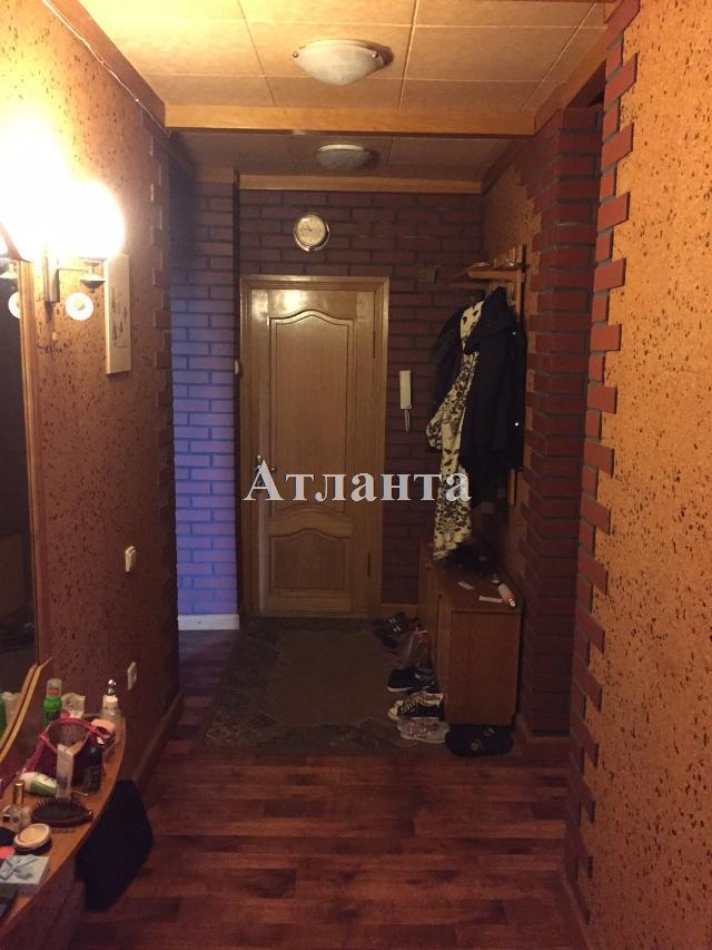 Продается 2-комнатная квартира на ул. Адмиральский Пр. — 57 000 у.е. (фото №5)