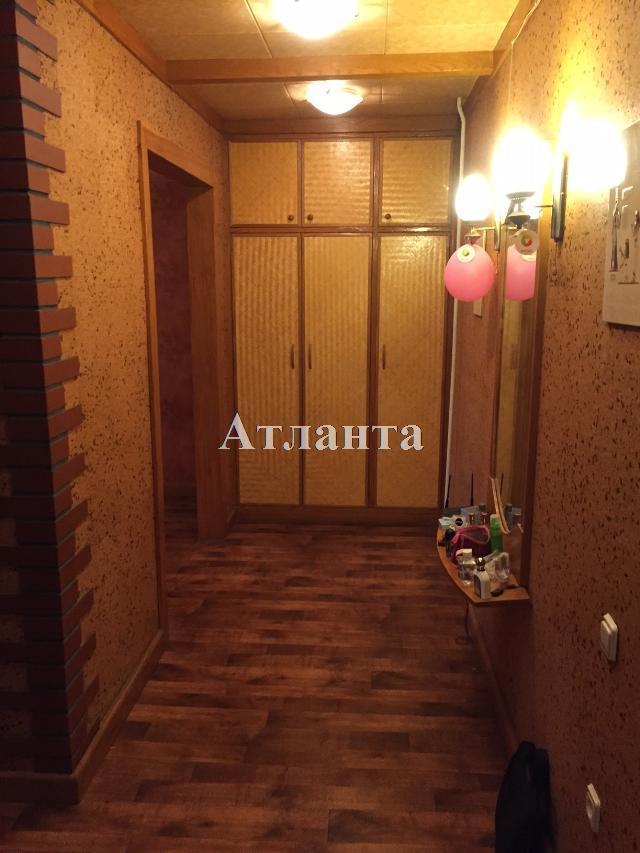 Продается 2-комнатная квартира на ул. Адмиральский Пр. — 57 000 у.е. (фото №6)