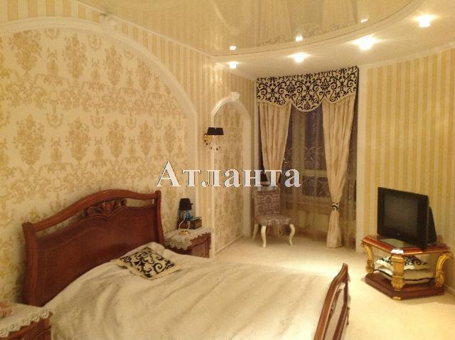 Продается 1-комнатная квартира в новострое на ул. Фонтанская Дор. — 130 000 у.е. (фото №2)