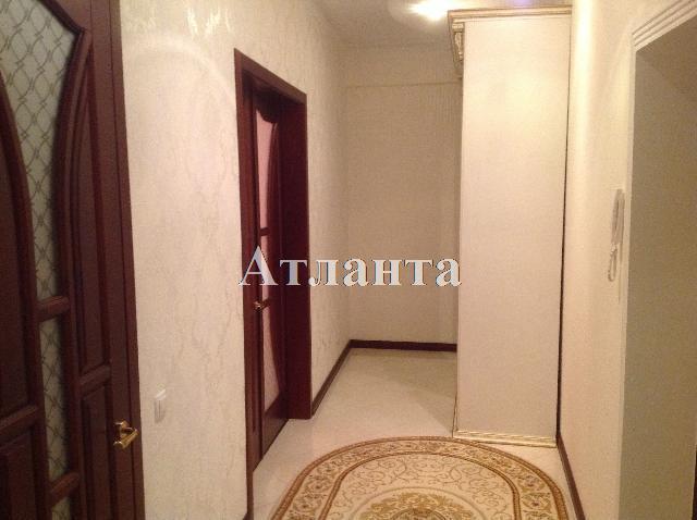 Продается 1-комнатная квартира в новострое на ул. Фонтанская Дор. — 130 000 у.е. (фото №3)