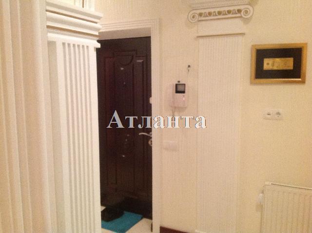 Продается 1-комнатная квартира в новострое на ул. Фонтанская Дор. — 130 000 у.е. (фото №4)