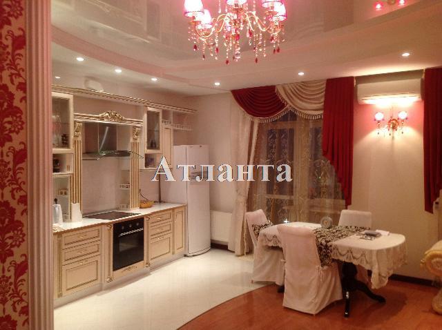 Продается 1-комнатная квартира в новострое на ул. Фонтанская Дор. — 130 000 у.е. (фото №5)