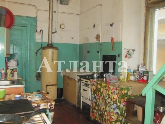 Продается 1-комнатная квартира на ул. Коблевская — 15 000 у.е. (фото №5)