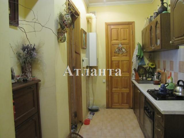 Продается 2-комнатная квартира на ул. Большая Арнаутская — 43 000 у.е. (фото №7)