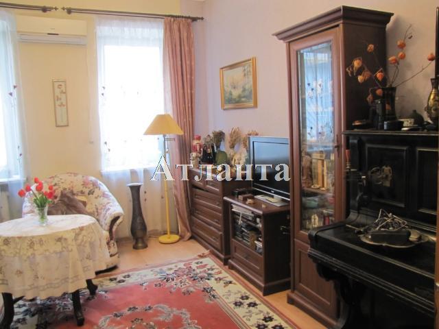 Продается 2-комнатная квартира на ул. Большая Арнаутская — 43 000 у.е. (фото №8)