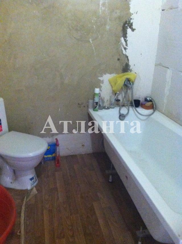 Продается 1-комнатная квартира на ул. Дача Ковалевского — 39 000 у.е. (фото №4)