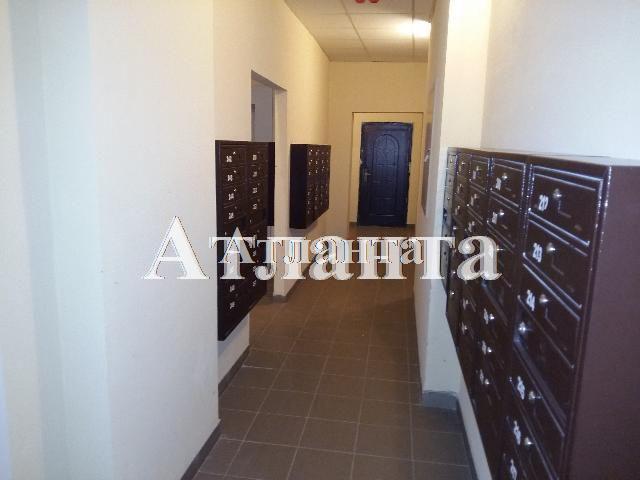 Продается 1-комнатная квартира на ул. Радужный М-Н — 32 000 у.е. (фото №4)