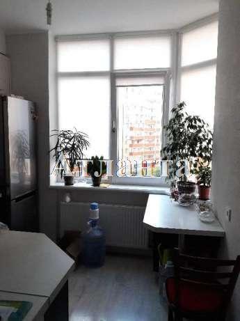Продается 1-комнатная квартира на ул. Радужный М-Н — 44 000 у.е. (фото №5)