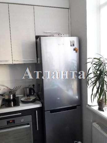 Продается 1-комнатная квартира на ул. Радужный М-Н — 44 000 у.е. (фото №6)