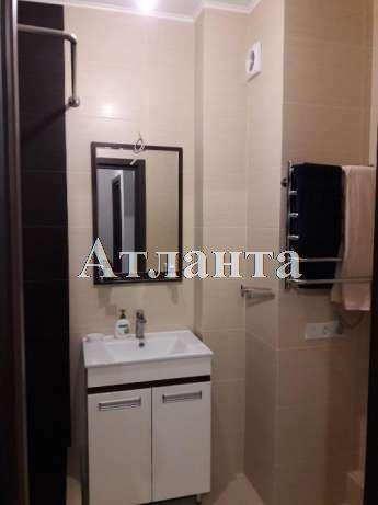Продается 1-комнатная квартира на ул. Радужный М-Н — 44 000 у.е. (фото №7)