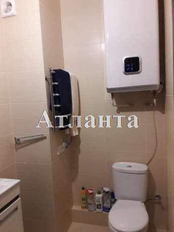 Продается 1-комнатная квартира на ул. Радужный М-Н — 44 000 у.е. (фото №9)