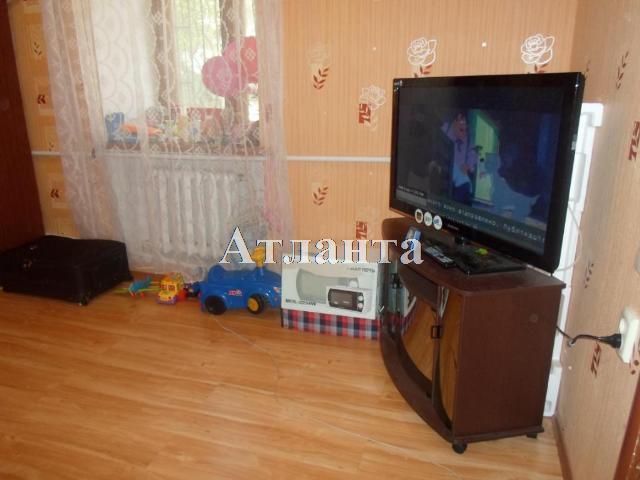 Продается 2-комнатная квартира на ул. Княжеская — 27 000 у.е.