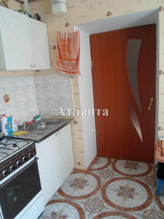 Продается 2-комнатная квартира на ул. Княжеская — 27 000 у.е. (фото №6)