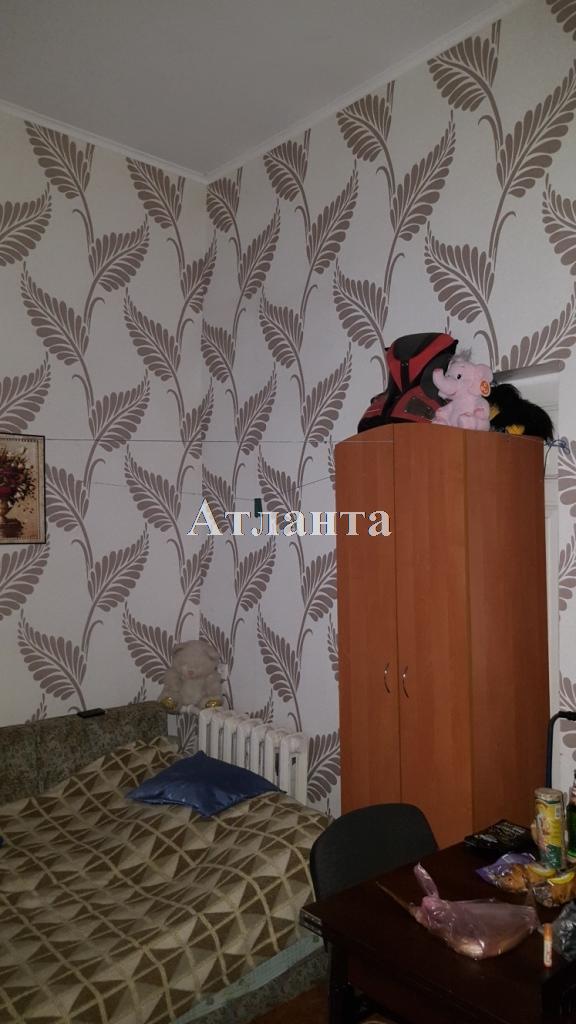 Продается 4-комнатная квартира на ул. Лидерсовский Бул. — 120 000 у.е. (фото №3)