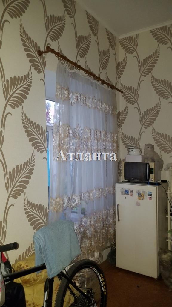 Продается 4-комнатная квартира на ул. Лидерсовский Бул. — 120 000 у.е. (фото №4)