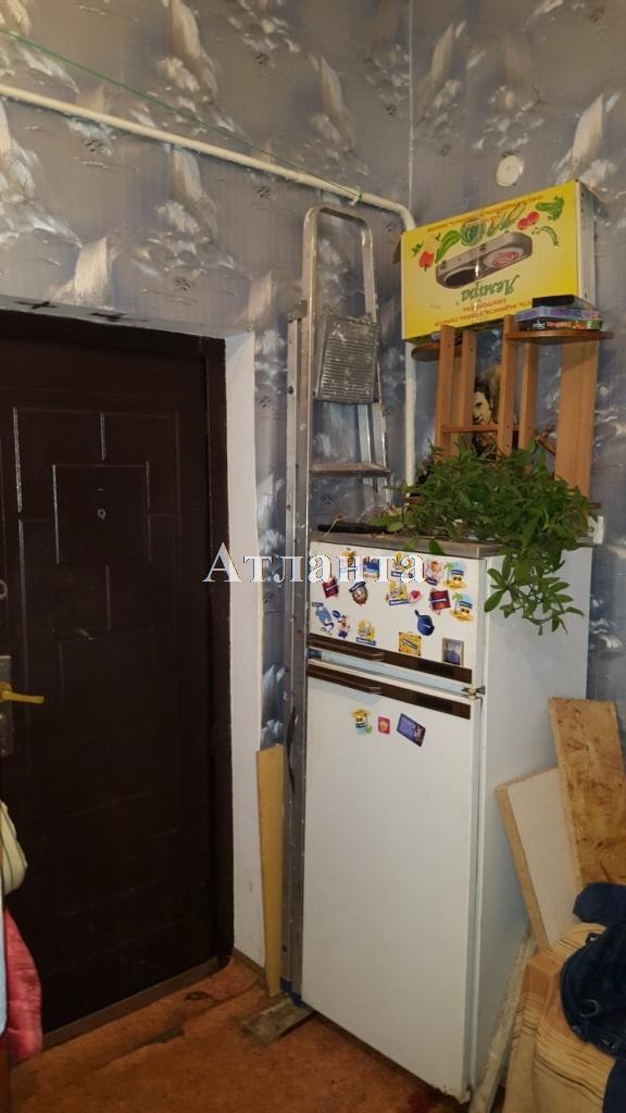 Продается 4-комнатная квартира на ул. Лидерсовский Бул. — 120 000 у.е. (фото №5)