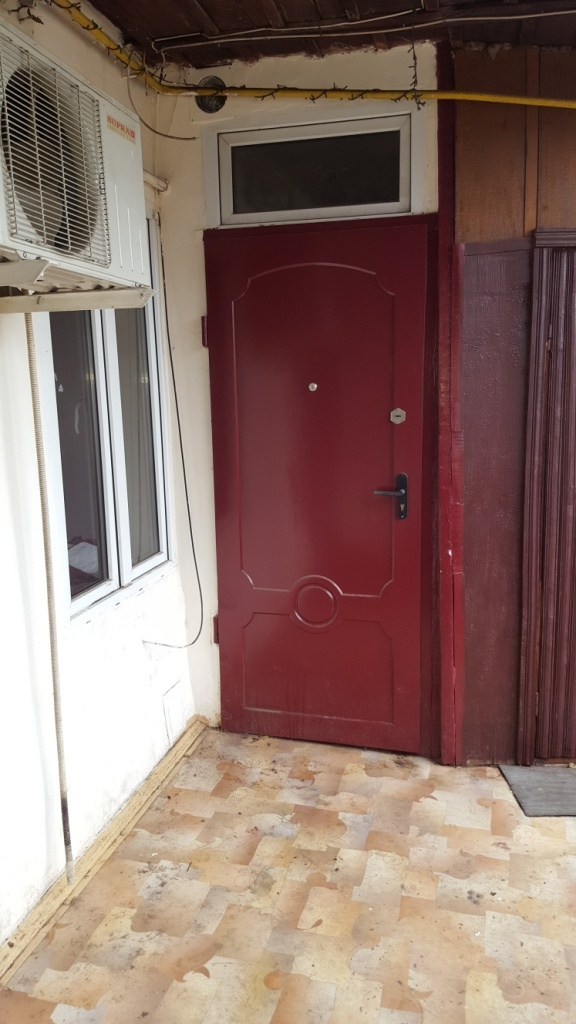 Продается 1-комнатная квартира на ул. Лазарева Адм. — 13 000 у.е. (фото №6)