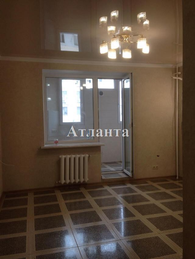 Продается 2-комнатная квартира на ул. Академика Вильямса — 66 000 у.е.