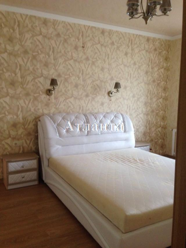Продается 2-комнатная квартира на ул. Академика Вильямса — 66 000 у.е. (фото №3)