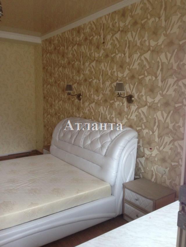 Продается 2-комнатная квартира на ул. Академика Вильямса — 66 000 у.е. (фото №4)