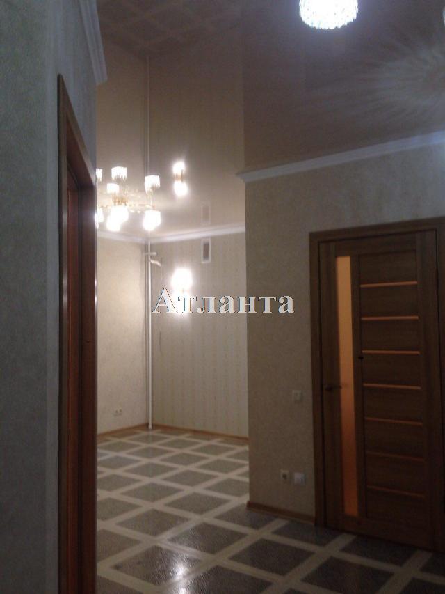 Продается 2-комнатная квартира на ул. Академика Вильямса — 66 000 у.е. (фото №5)