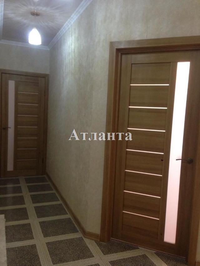 Продается 2-комнатная квартира на ул. Академика Вильямса — 66 000 у.е. (фото №9)