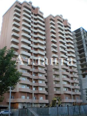 Продается 1-комнатная квартира на ул. Маршала Жукова — 37 000 у.е. (фото №2)