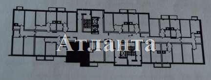 Продается 1-комнатная квартира в новострое на ул. Люстдорфская Дорога — 34 000 у.е. (фото №2)