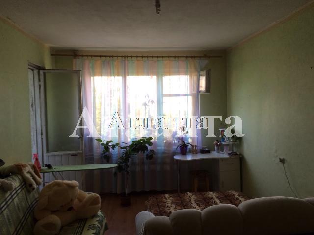 Продается 3-комнатная квартира на ул. Академика Глушко — 55 000 у.е.