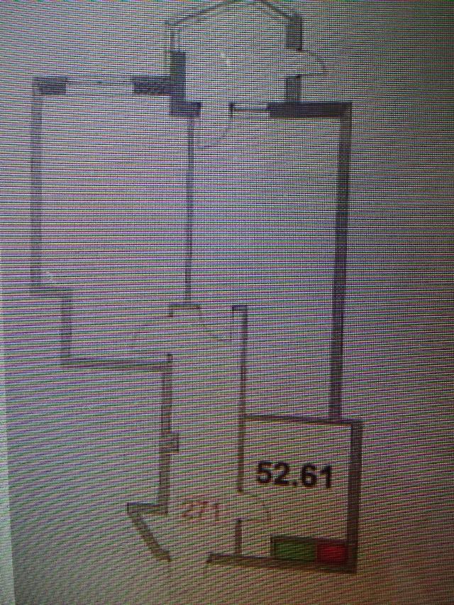 Продается 1-комнатная квартира в новострое на ул. Фонтанская Дор. — 50 000 у.е.