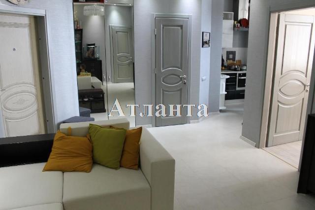 Продается 2-комнатная квартира на ул. Артиллерийская — 86 000 у.е.