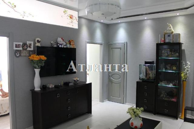 Продается 2-комнатная квартира на ул. Артиллерийская — 86 000 у.е. (фото №3)