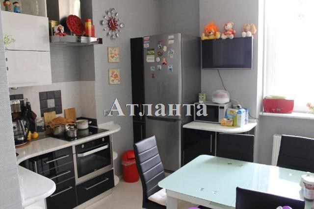 Продается 2-комнатная квартира на ул. Артиллерийская — 86 000 у.е. (фото №4)
