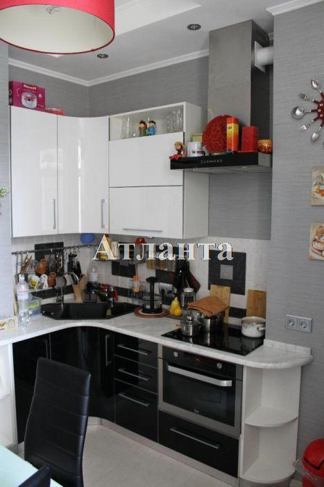 Продается 2-комнатная квартира на ул. Артиллерийская — 86 000 у.е. (фото №5)