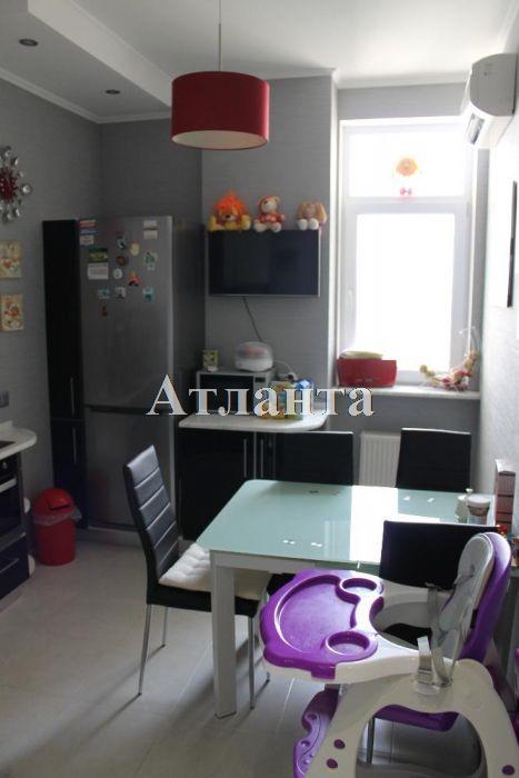 Продается 2-комнатная квартира на ул. Артиллерийская — 86 000 у.е. (фото №6)