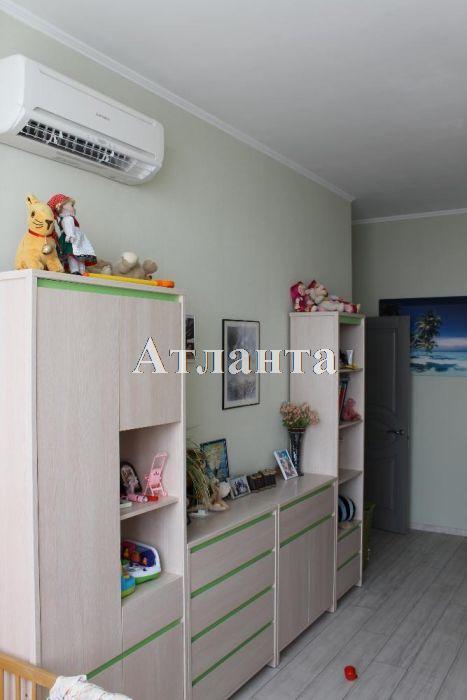 Продается 2-комнатная квартира на ул. Артиллерийская — 86 000 у.е. (фото №8)