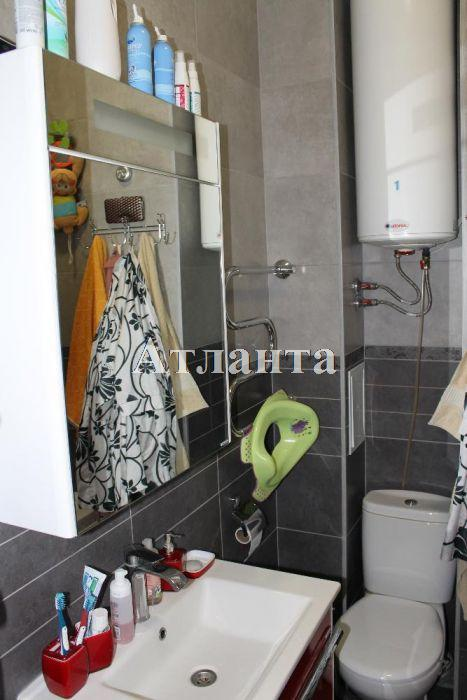 Продается 2-комнатная квартира на ул. Артиллерийская — 86 000 у.е. (фото №9)