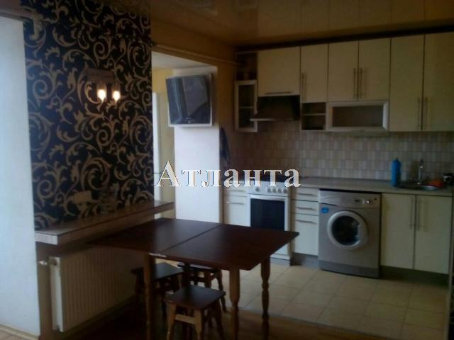 Продается 2-комнатная квартира на ул. Филатова Ак. — 38 500 у.е. (фото №2)