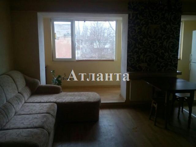Продается 2-комнатная квартира на ул. Филатова Ак. — 38 500 у.е. (фото №3)