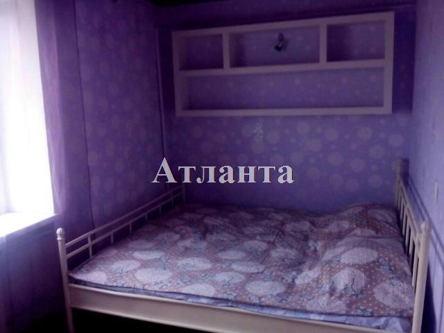 Продается 2-комнатная квартира на ул. Филатова Ак. — 38 500 у.е. (фото №4)