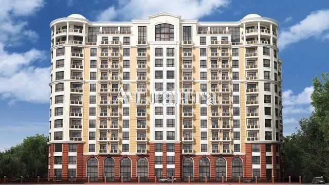 Продается 3-комнатная квартира на ул. Французский Бул. — 210 000 у.е.
