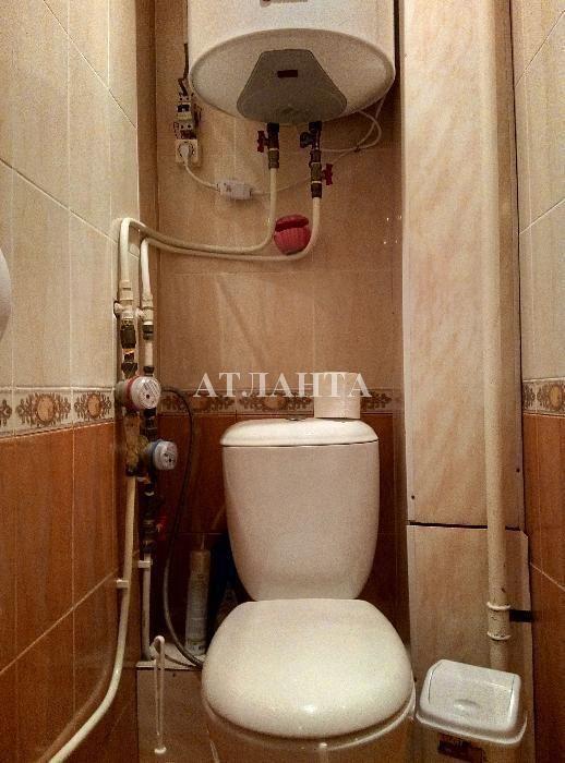 Продается 3-комнатная квартира на ул. Академика Королева — 54 000 у.е. (фото №2)