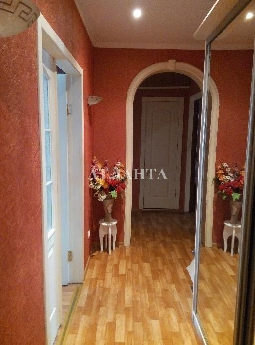 Продается 3-комнатная квартира на ул. Академика Королева — 54 000 у.е. (фото №3)