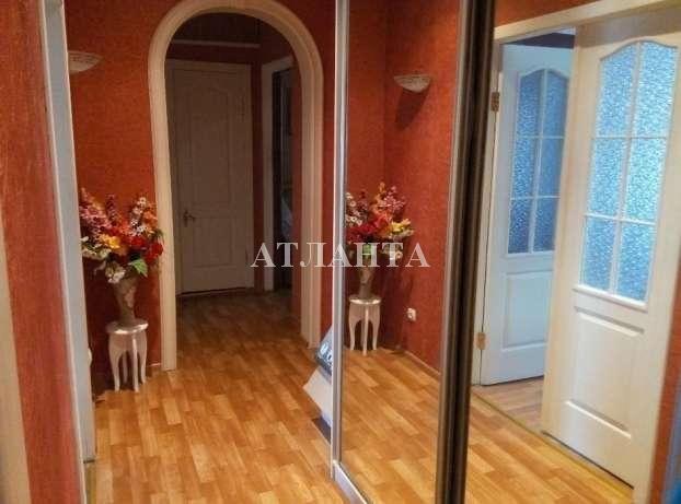 Продается 3-комнатная квартира на ул. Академика Королева — 54 000 у.е. (фото №5)