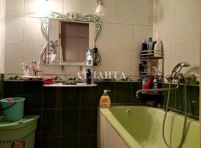 Продается 3-комнатная квартира на ул. Академика Королева — 54 000 у.е. (фото №8)