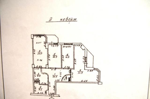 Продается 3-комнатная квартира на ул. Академика Глушко — 155 000 у.е. (фото №12)