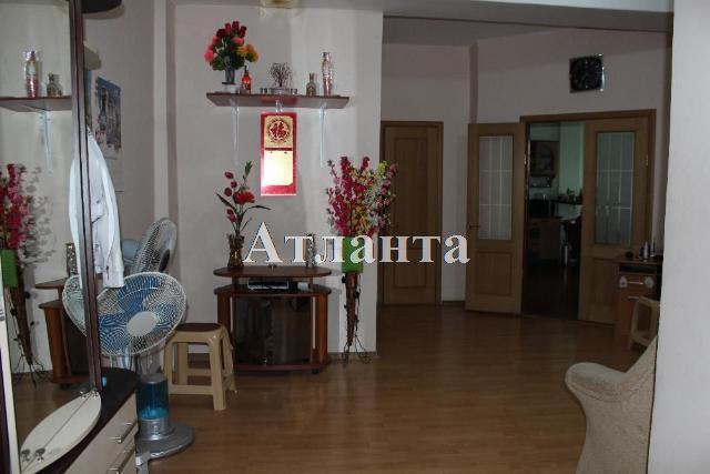 Продается 2-комнатная квартира на ул. Люстдорфская Дорога — 90 000 у.е. (фото №2)