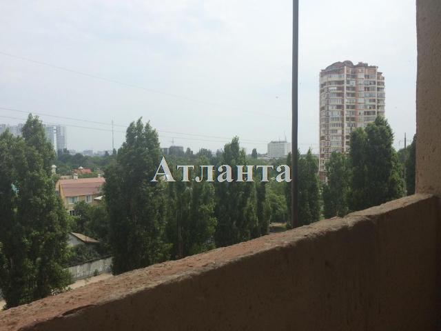 Продается 1-комнатная квартира в новострое на ул. Маршала Жукова — 37 000 у.е. (фото №4)