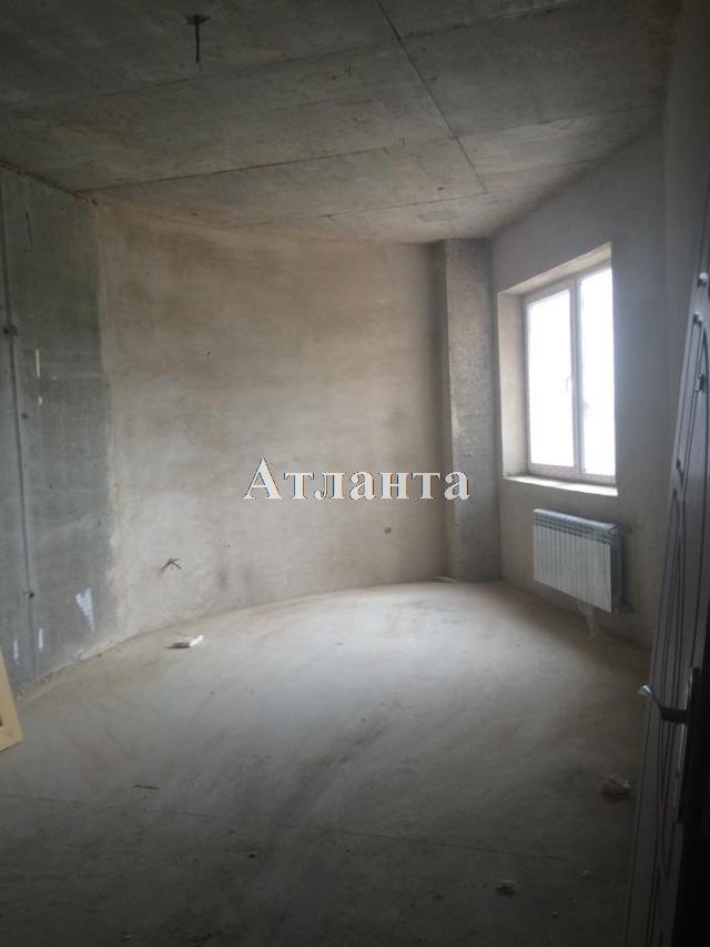 Продается 1-комнатная квартира в новострое на ул. Маршала Жукова — 37 000 у.е. (фото №9)